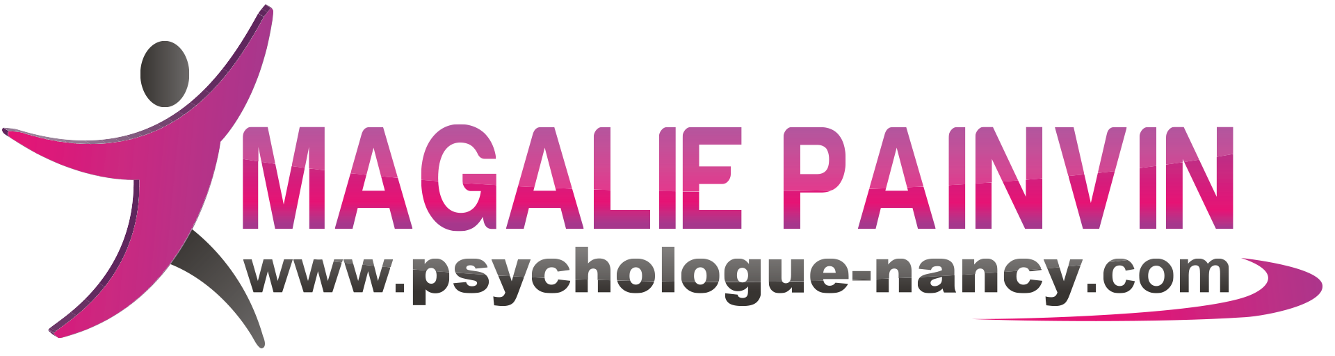 Psychologue Nancy - Magalie PAINVIN